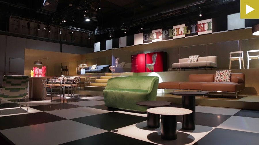 The secrets of design | Cappellini