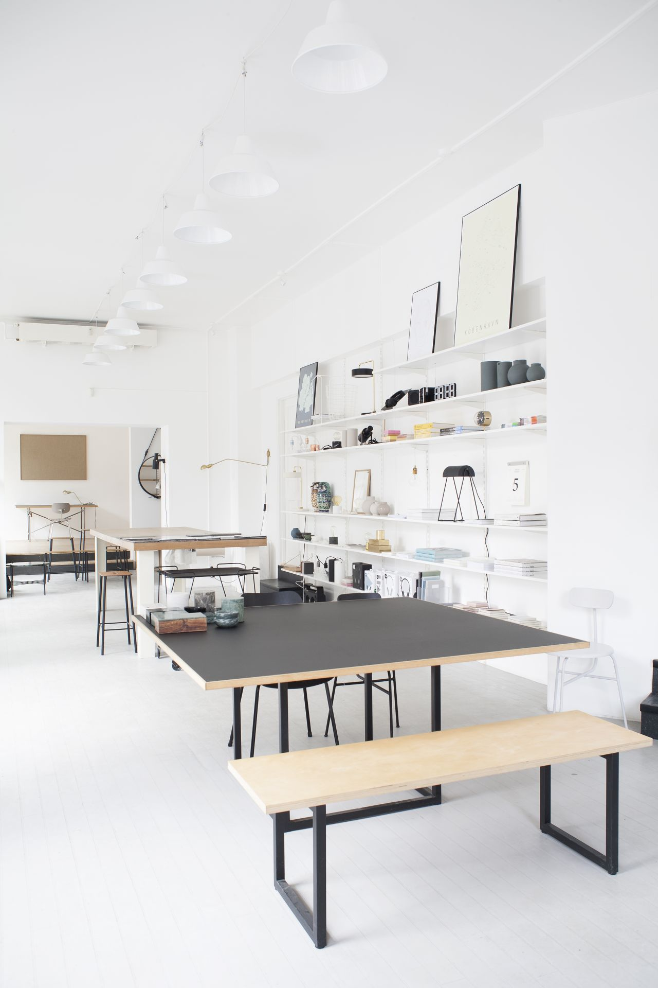Danish design at dansk this store is in the trendiest for Interior design agency copenhagen