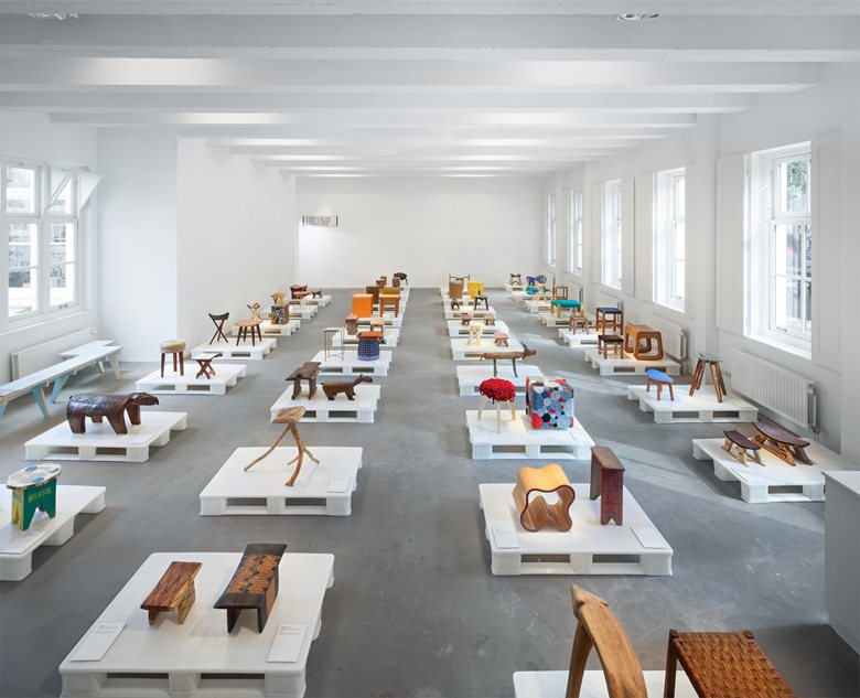 Droog design is an interior design store in the centre of for Design amsterdam