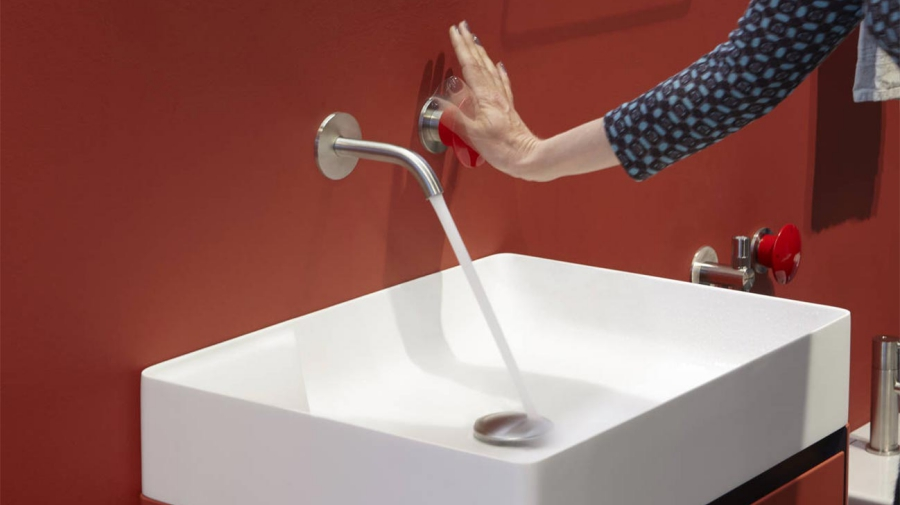 Find the right taps by browsing through all the pieces chosen by Designbest