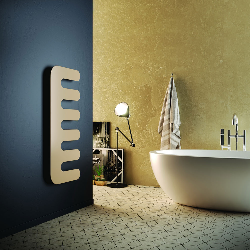 Find the ideal radiator by browsing through all the pieces chosen by Designbest