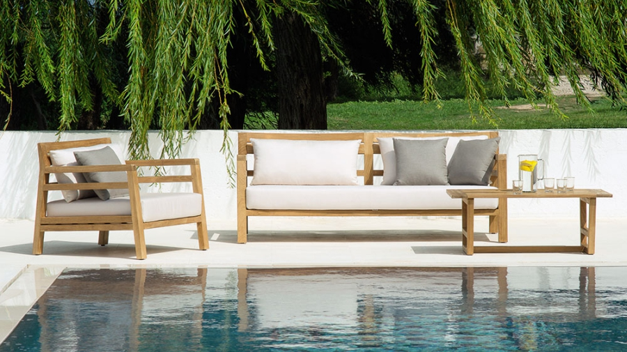 Find the right outdoor furniture by browsing through all the pieces chosen by Designbest