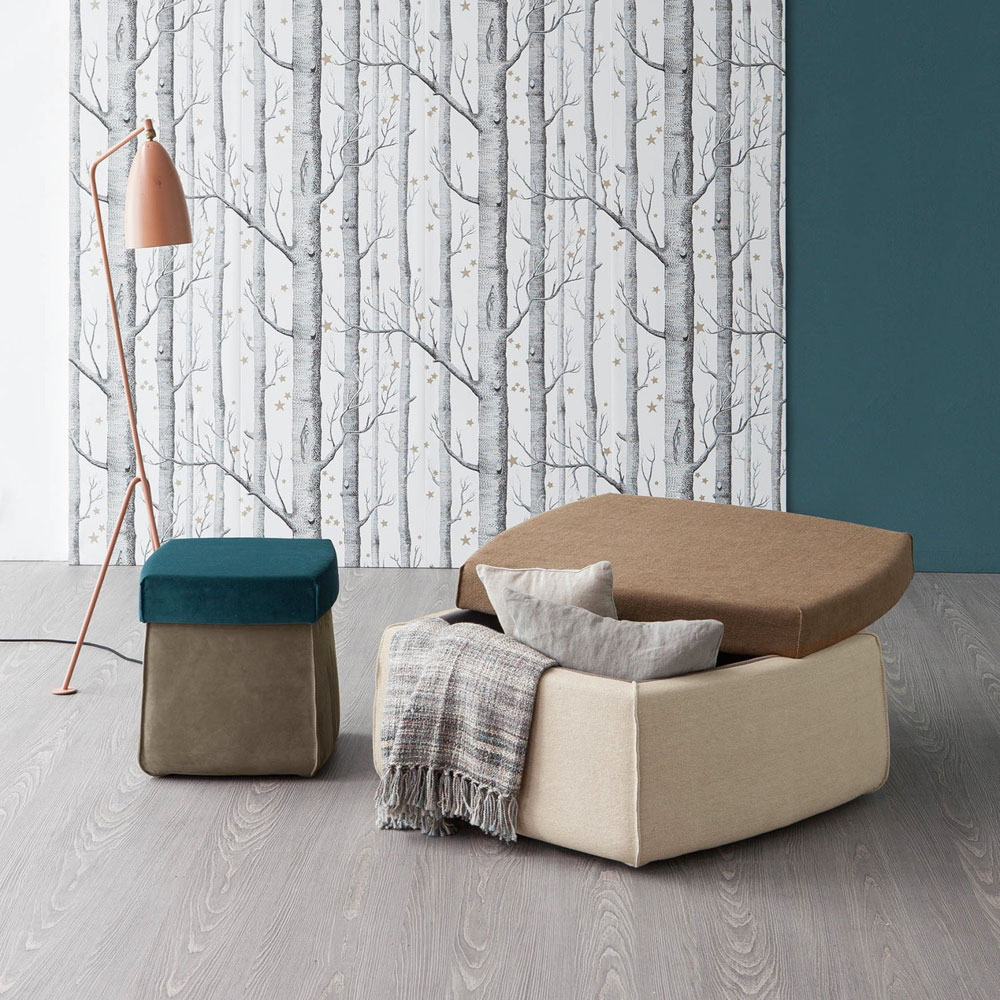 pouf secret by bonaldo