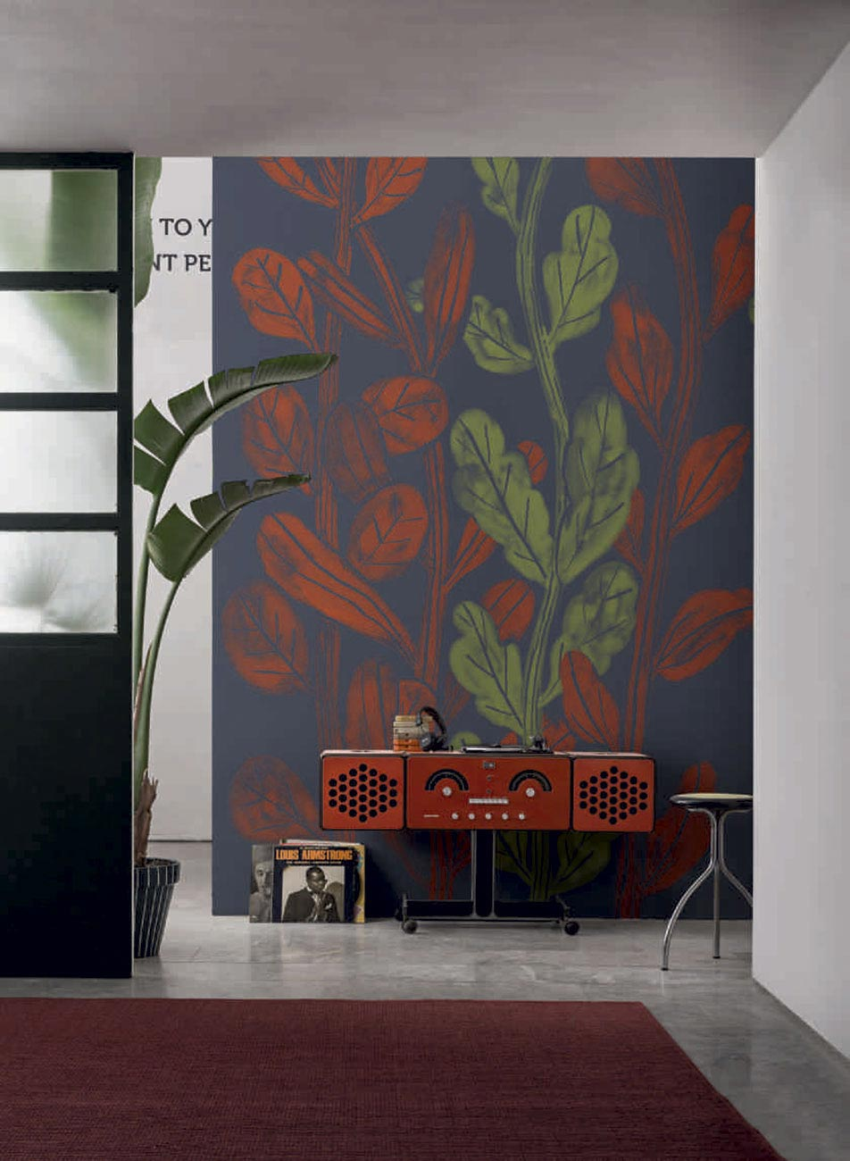 la gorda wallpaper by wall&deco