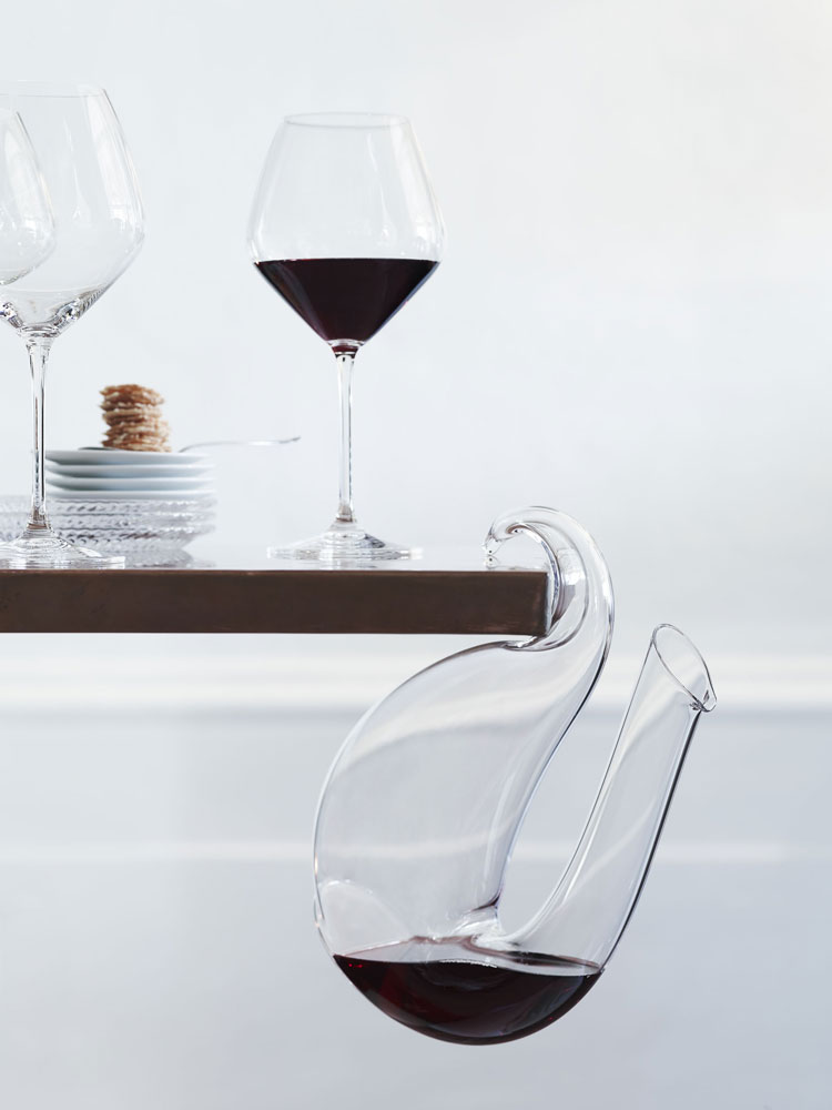 ayam decanter by riedel