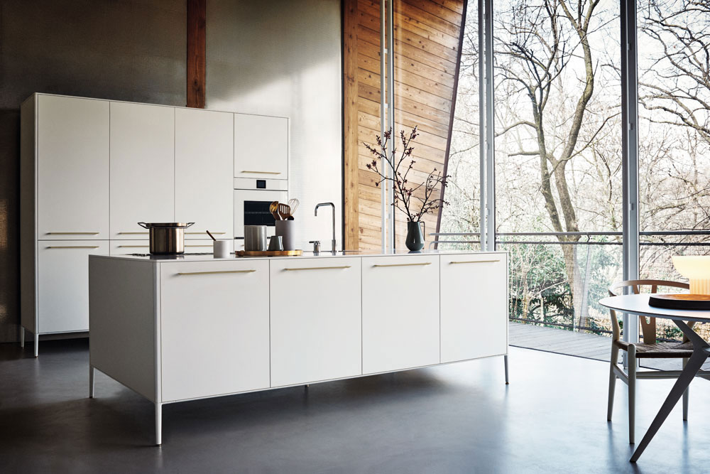 cucina unit by cesar