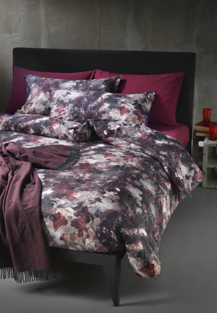 dark field duvet cover