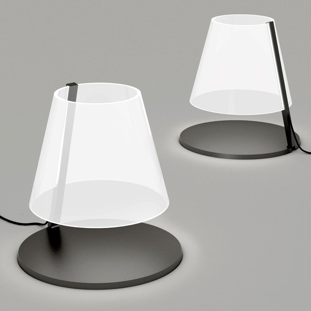 amarcord lamp by martinelli luce