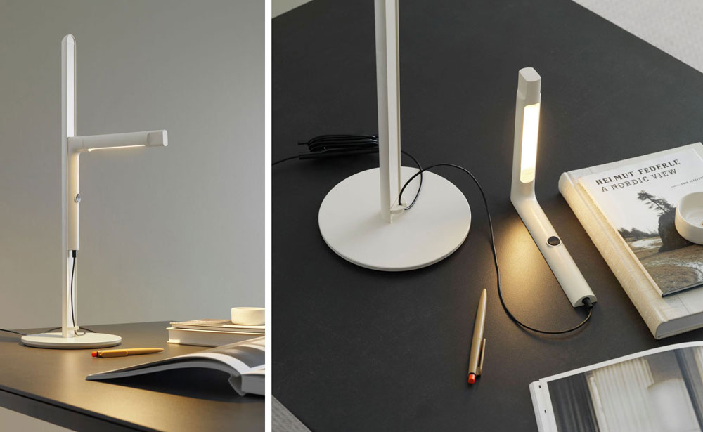 siptel lamp by fontanaarte