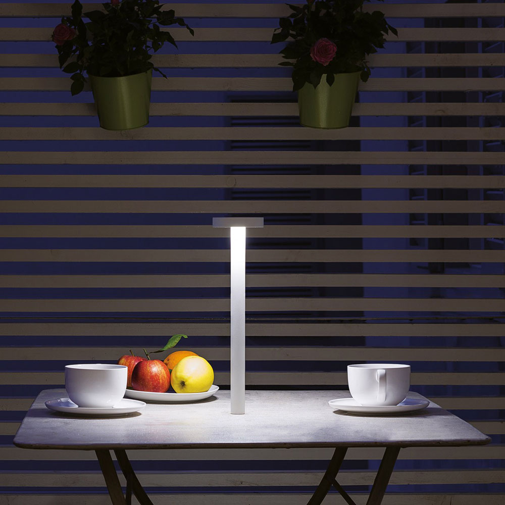 tetatet lamp by davide groppi
