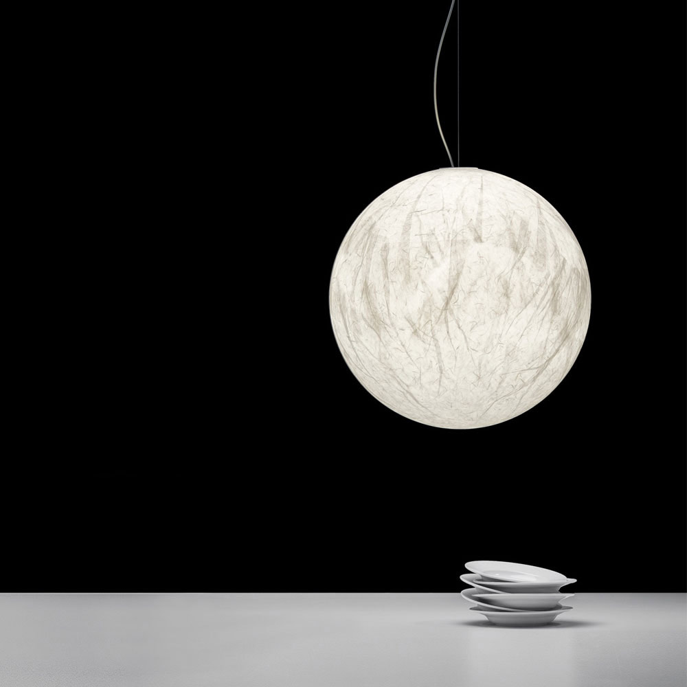 moon lamp by davide groppi