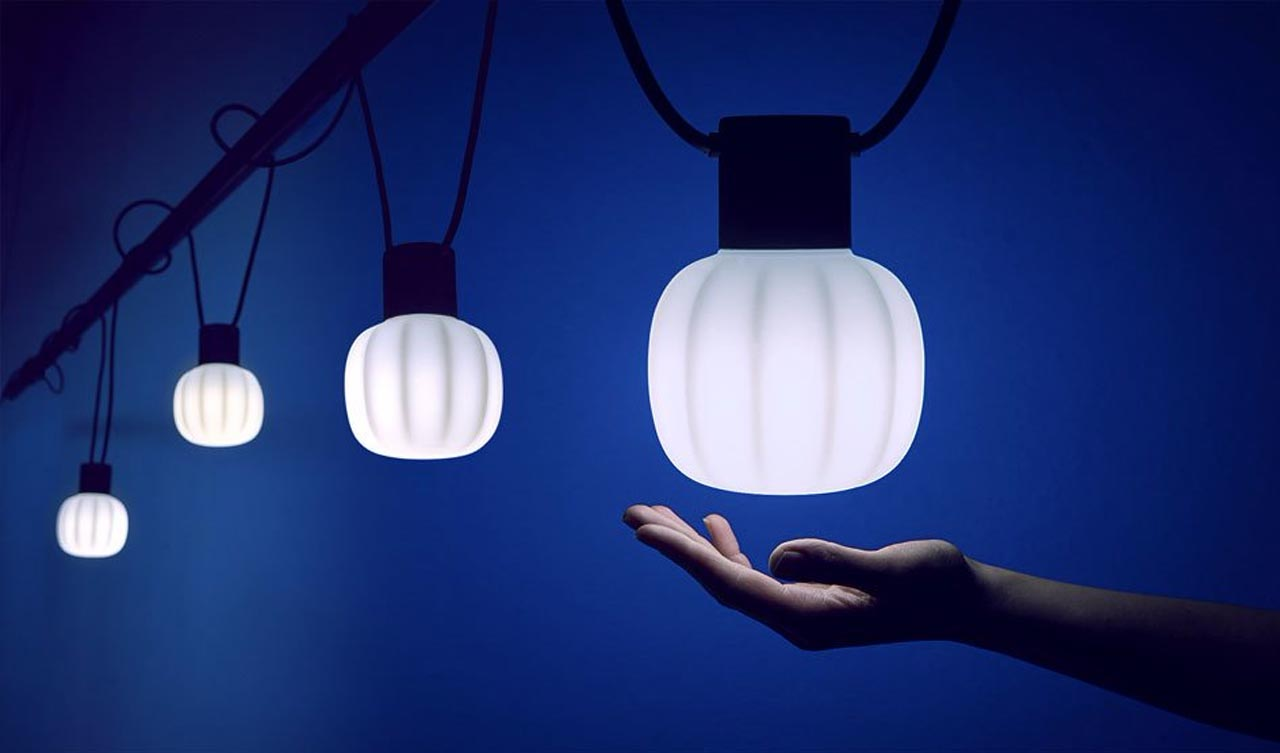 10 lamps that evoke an emotion