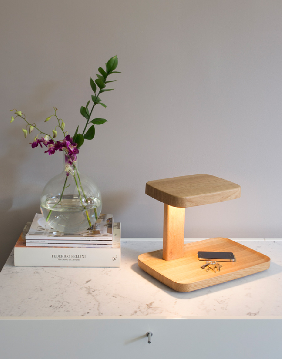 Beside lamp Piani Flos
