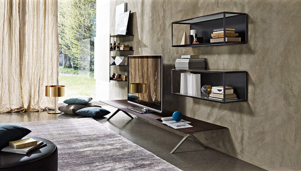 sistema pass word by molteni&c