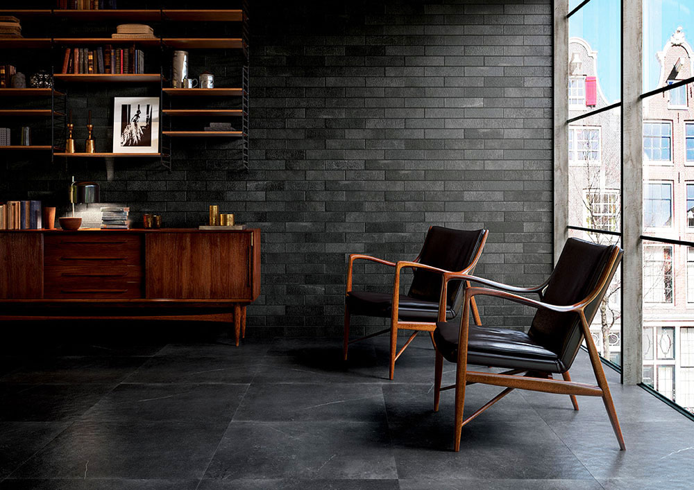 maku Collection by fap ceramiche