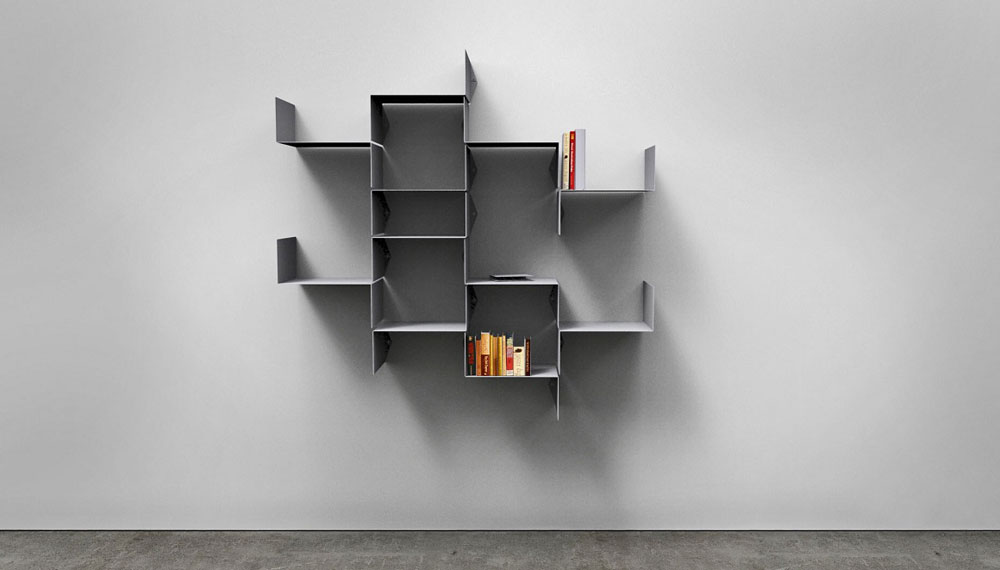 z shelf by moroso