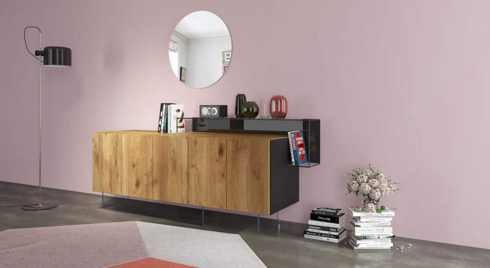 36e8 sideboard by lago