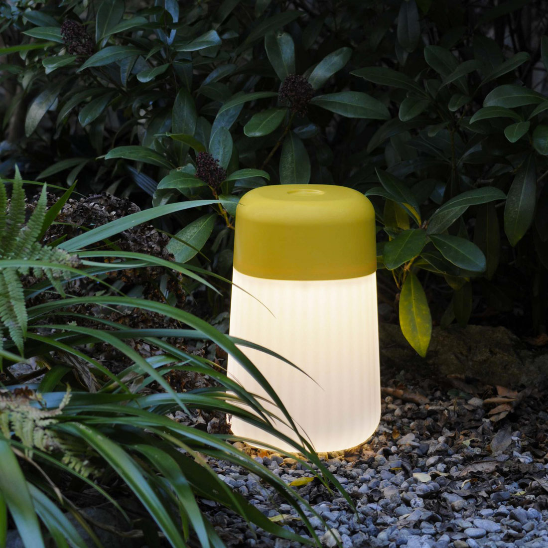 koho lamp by fontanaarte