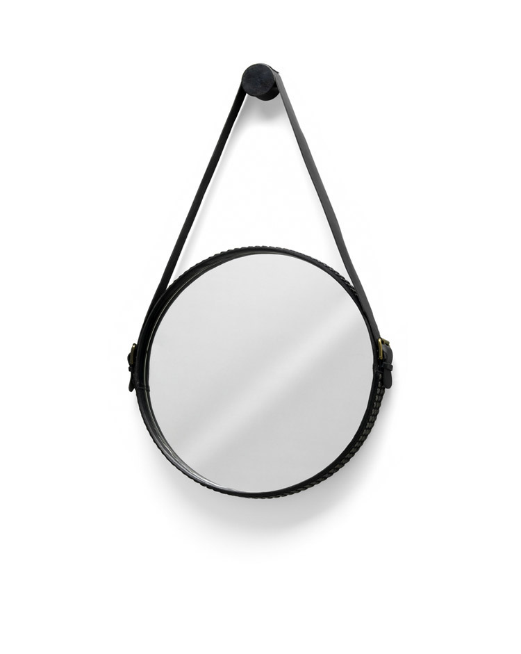 Ego Stud Mirror, Successful living from diesel with moroso, 2009