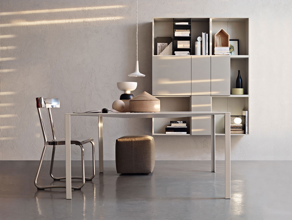 lessless table by molteni&c