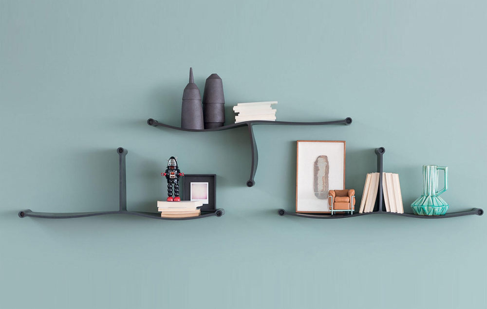 baleno shelf by cassina
