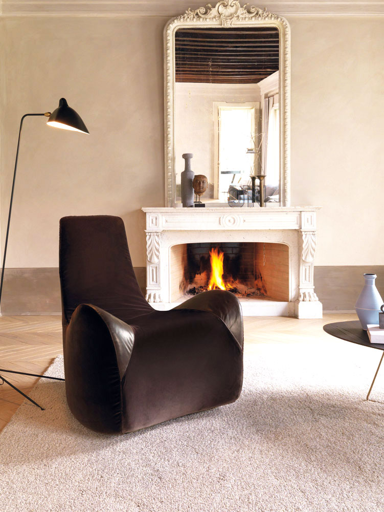 troy armchair by desirée