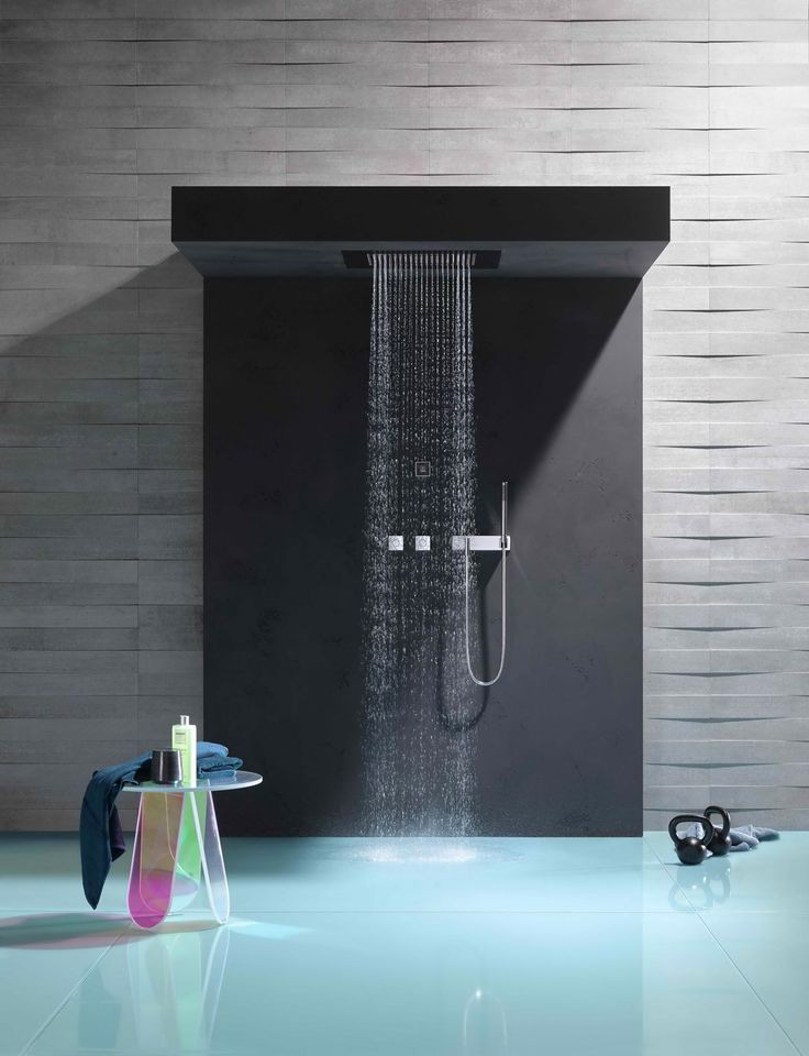 CL. 1 shower head, Dornbracht, 2015