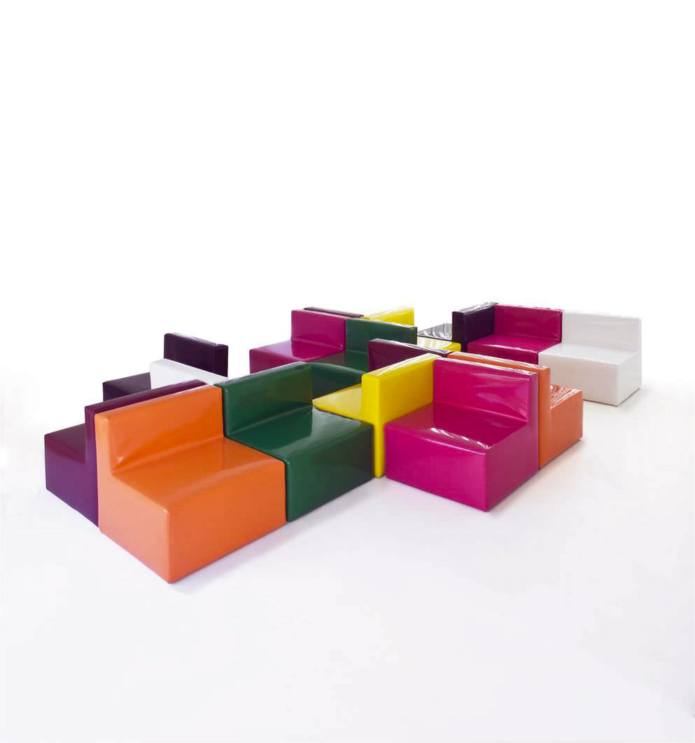 Cabrio Sofa, Piero Lissoni, Living Divani, 2012