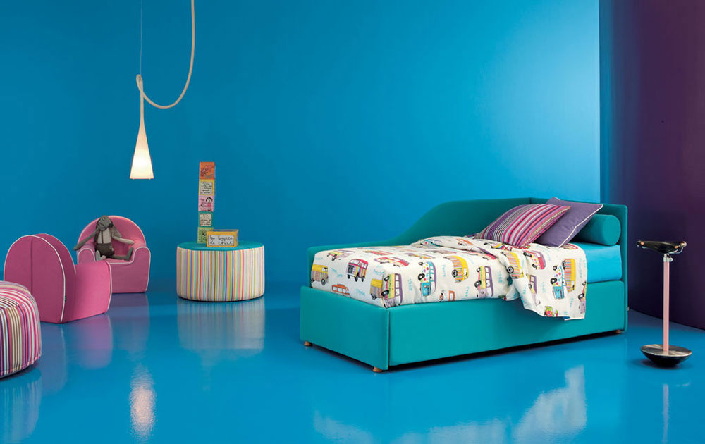 maya bed by twils