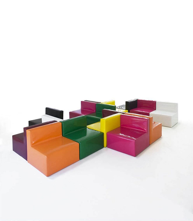 Cabrio Collection, Piero Lissoni, Living Divani, 2012
