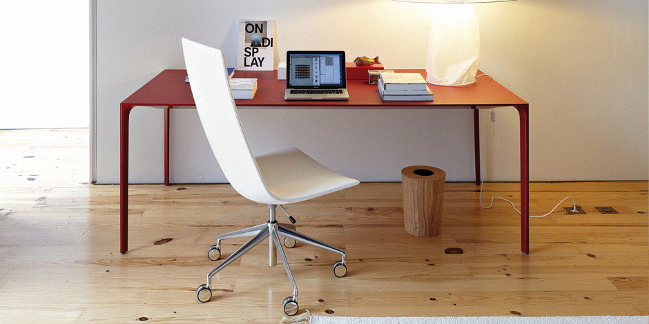 catifa 60 office armchair by arper