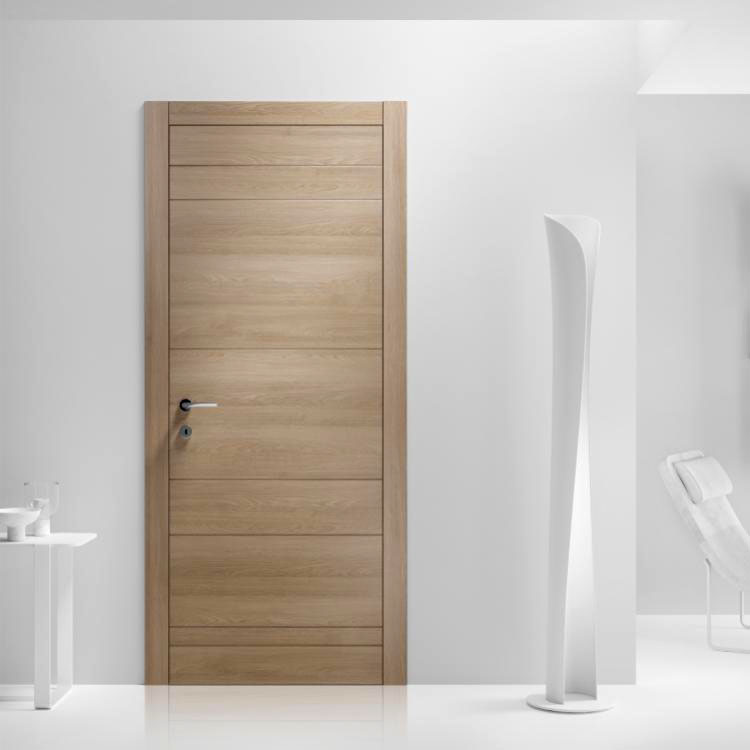 tratto door by ferrerolegno