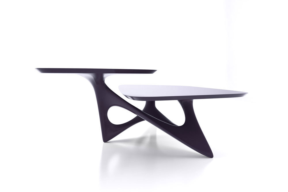 trie table by sawaya&moroni