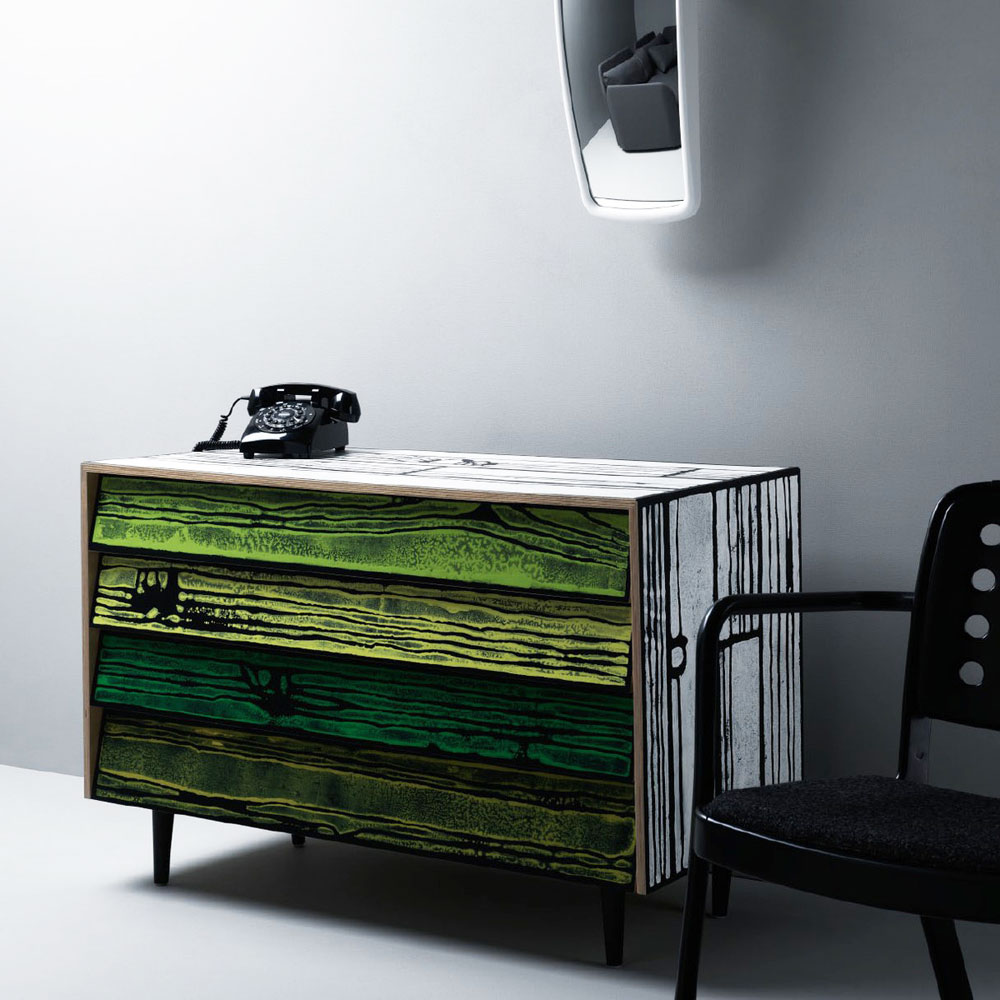 wrongwoods storage by established&sons