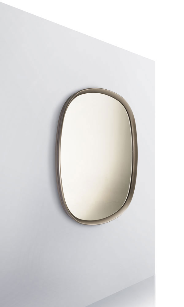 madison mirror by b&b italia