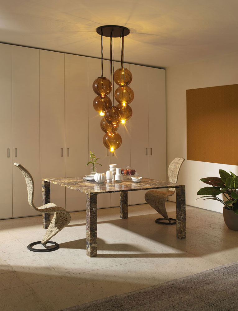 vendôme table by cappellini