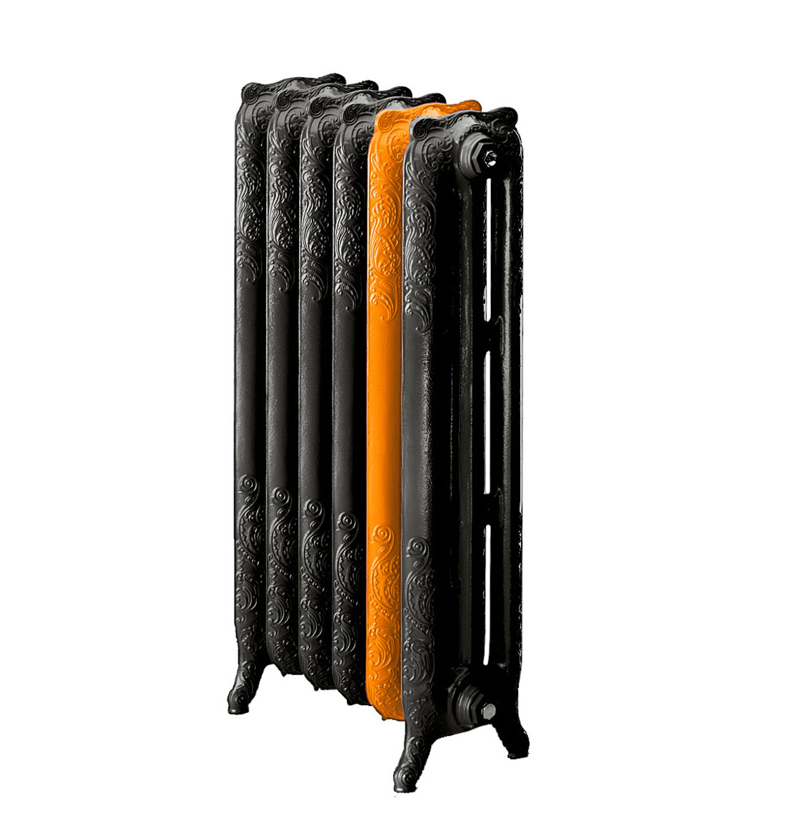 tiffany radiator by scirocco h