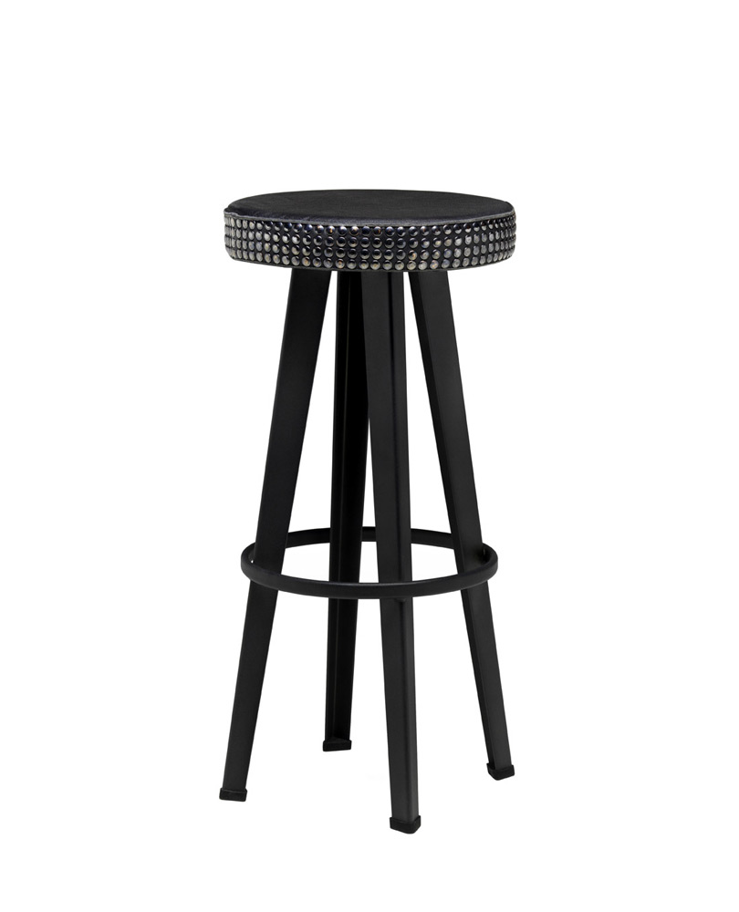 Bar Stud High Stool, Successful Living From Diesel With Moroso, 2010
