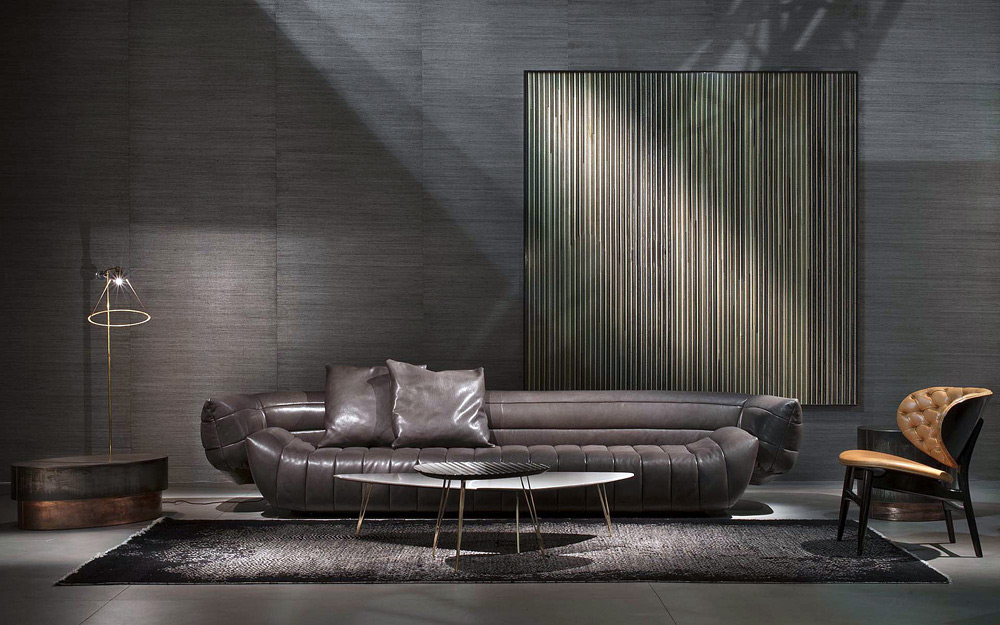 Rock N Roll Home Decor : Baxter Italy Furniture Designs