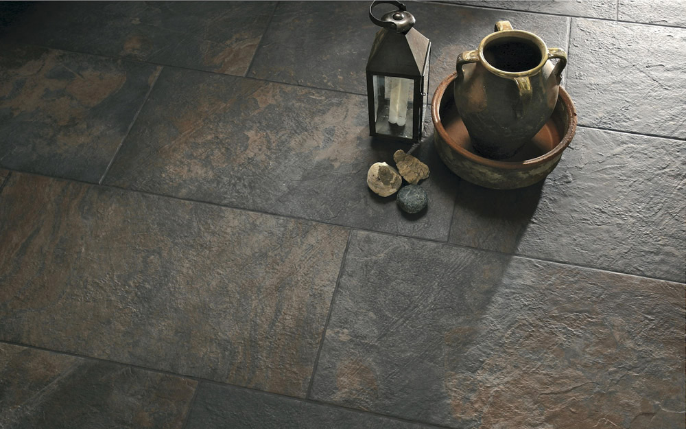 Slate Collection, Cisa Ceramiche