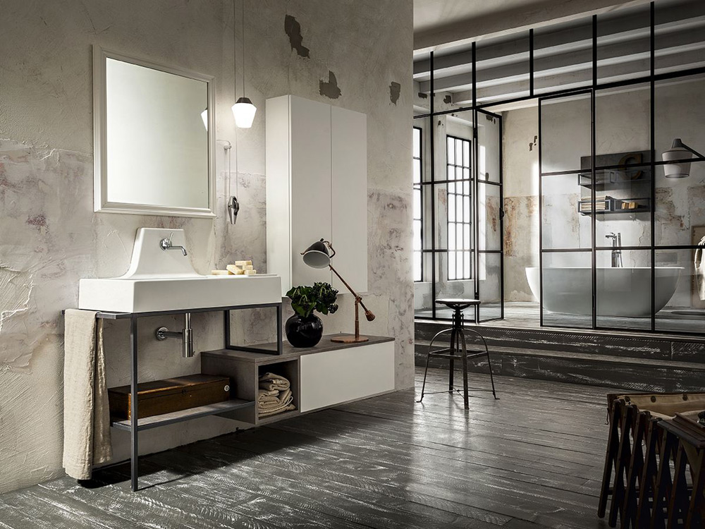 bagno urban play by cerasa