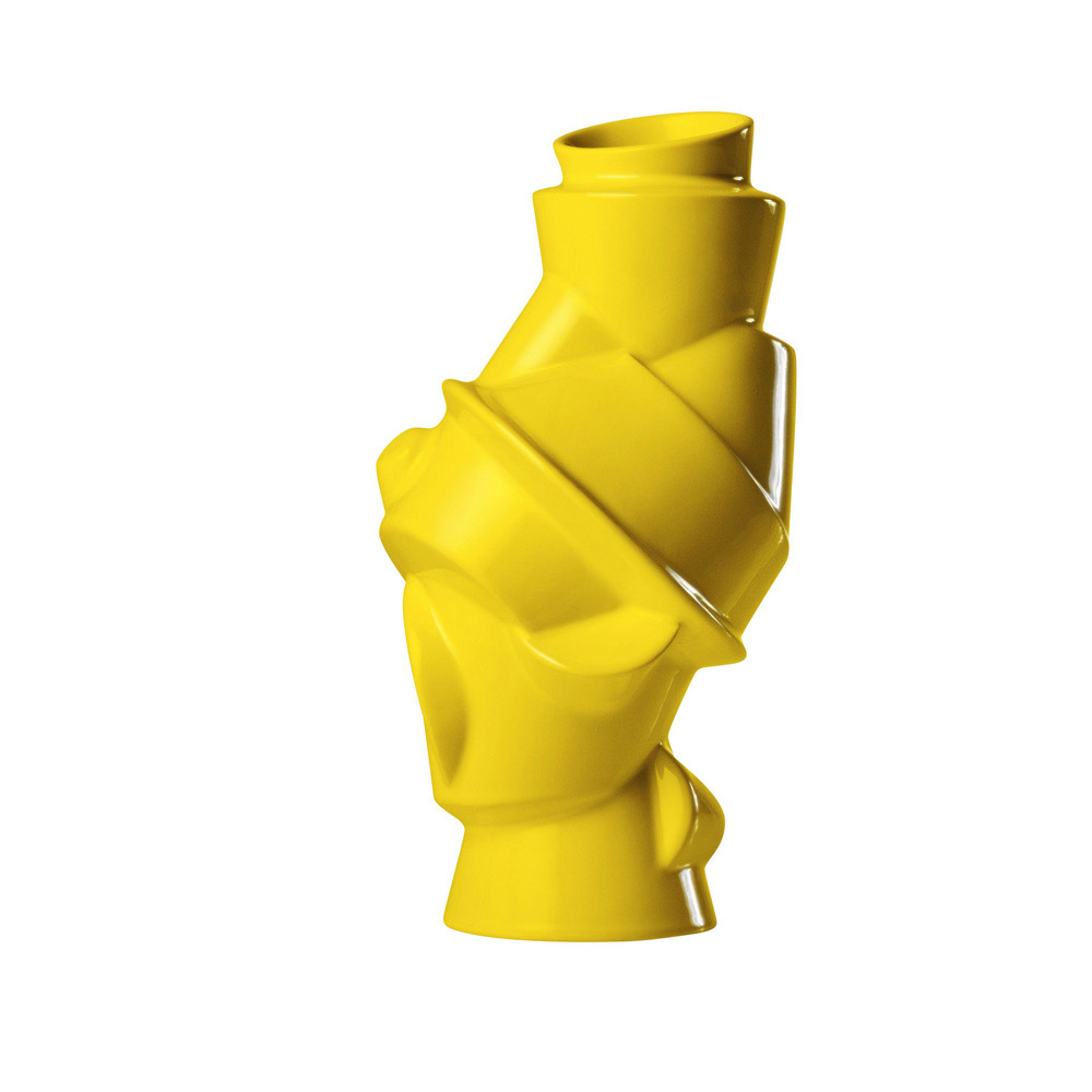 Closely Separated Vase, Michael Geertsen, Muuto