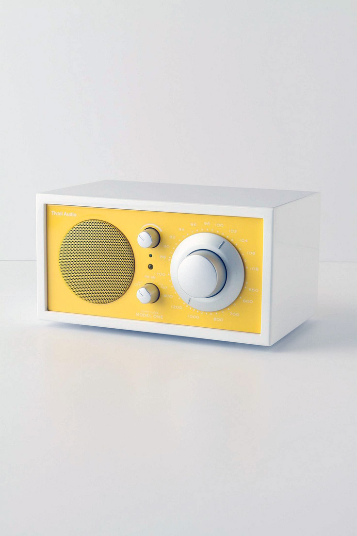Model One® Radio, Tivoli Audio