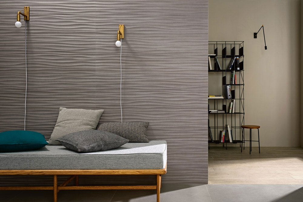 materika collection marazzi ceramiche