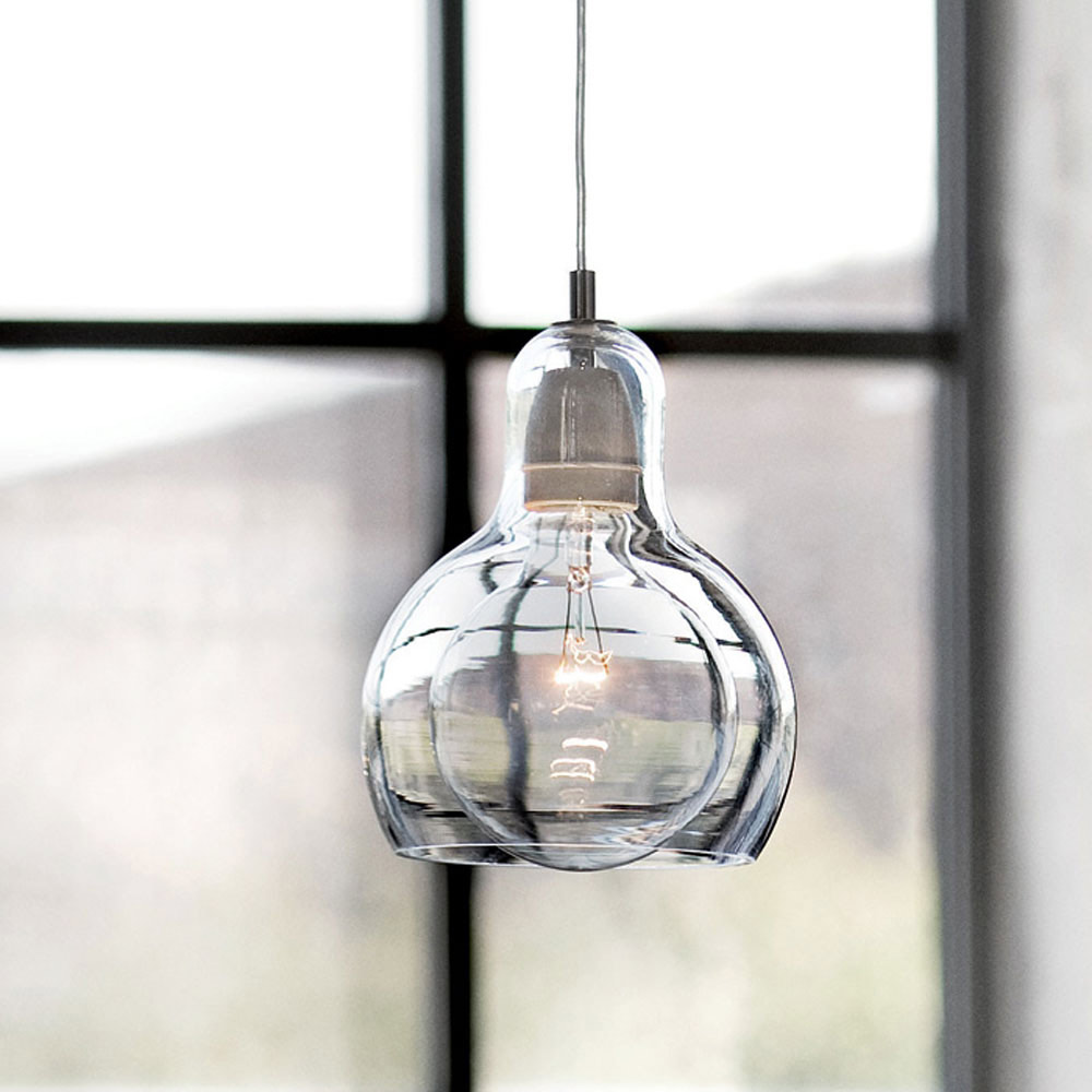 Mega Bulb Lamp, Sofie Refer, &tradition