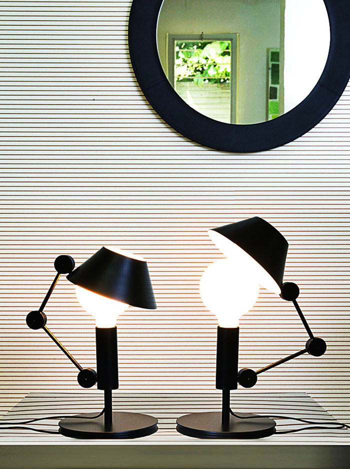 mr. light lamp by nemo