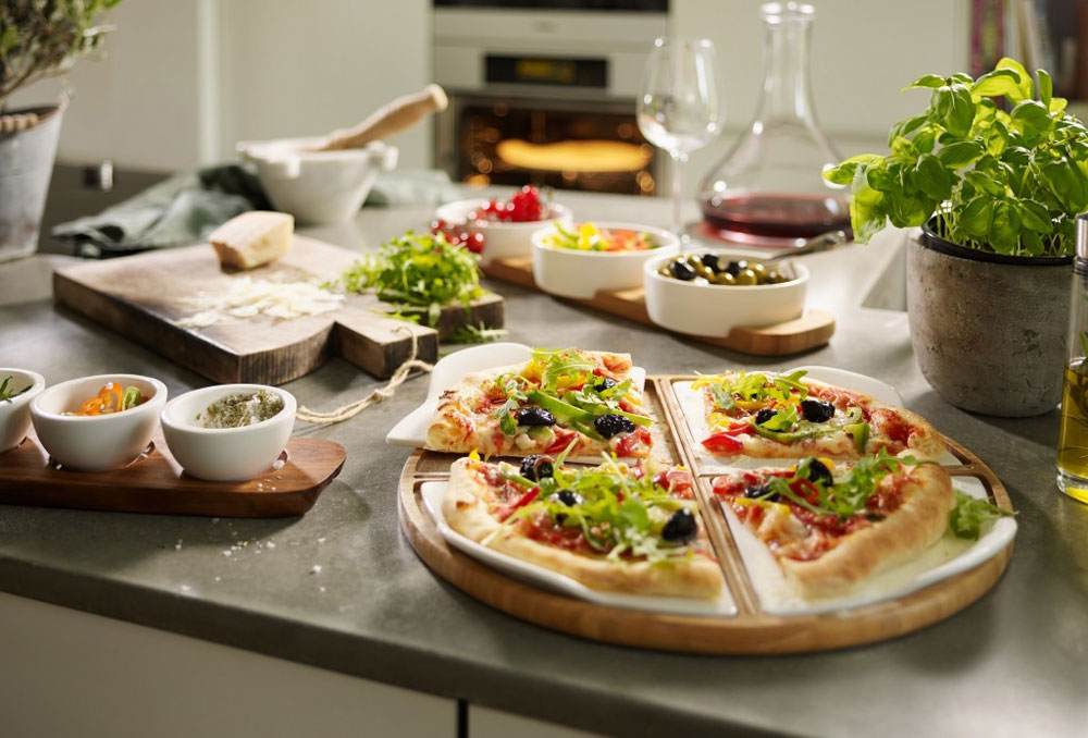 Set pizza passion by villeroy&boch