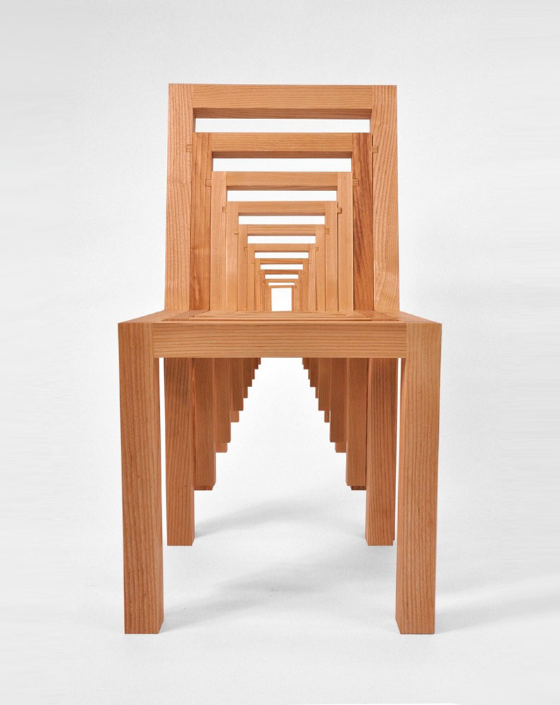 inception chair vivian chiu