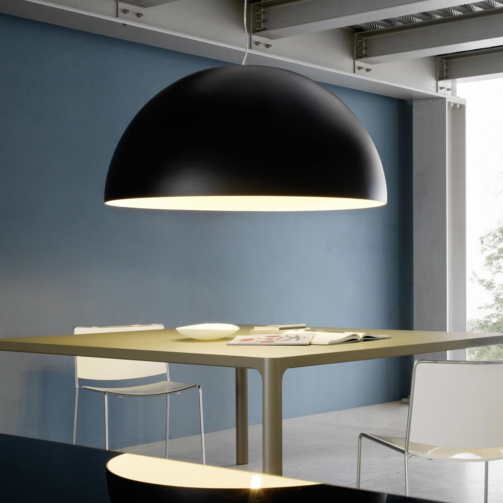 avico lamp by fontanaarte