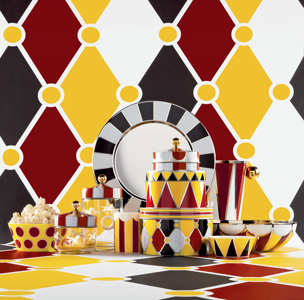 circus by alessi